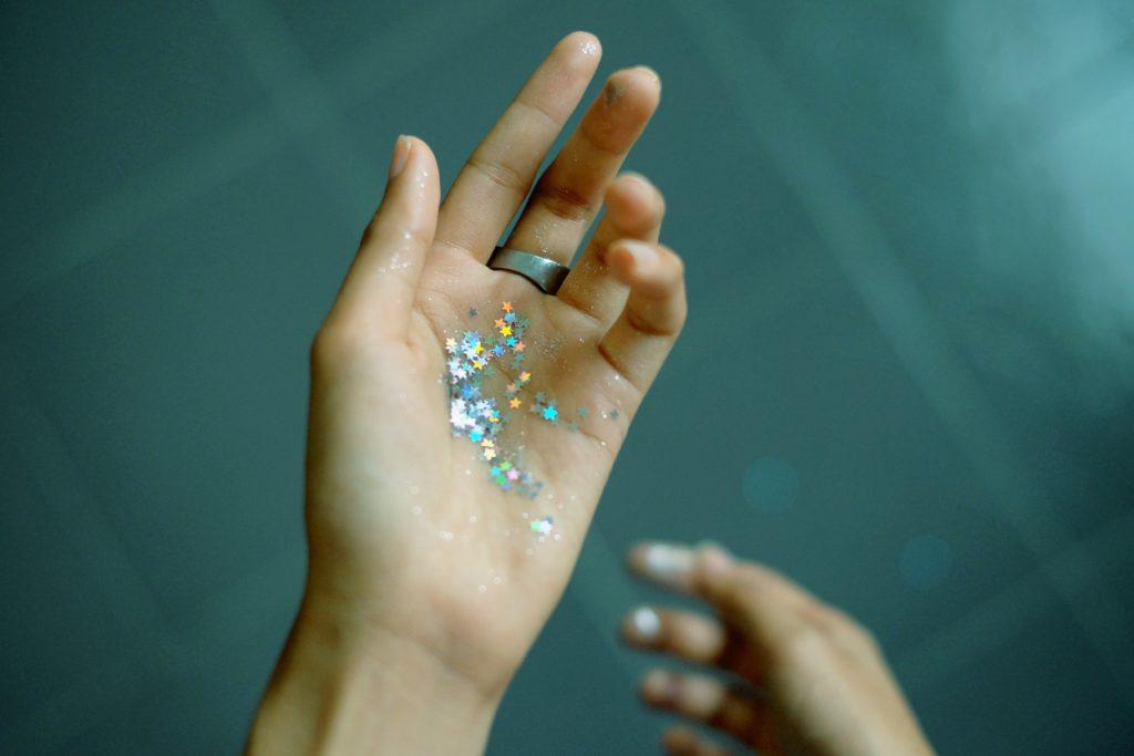 love your sparkle